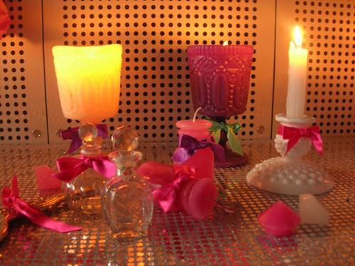 30_花と蝶と宝石と2